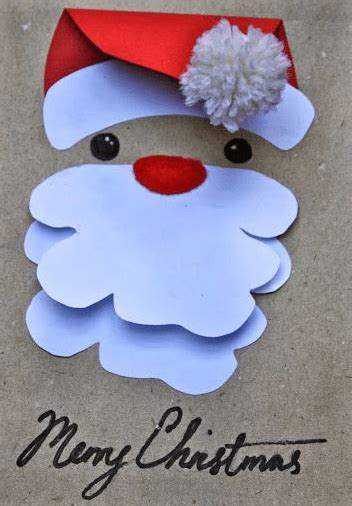 christmas rubber stamps  card making
