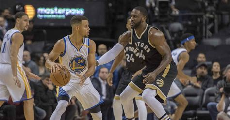 raptors  warriors  stream  golden state