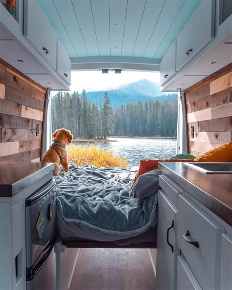 diy sprinter van conversion ideas mercedes sprinter