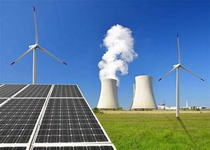 Is Nuclear Power The Answer To Climate Change