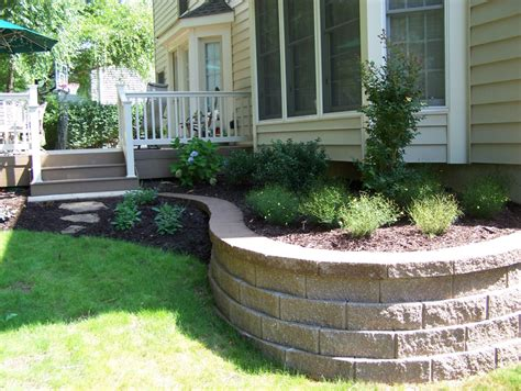 retaining wall landscaping block retaining walls landscaping st louis landscape design landscape architecture