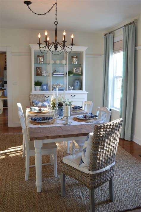 Coastal Living Dining Room Ideas by 5 Ideas For Adding Coastal Style Town Country Living