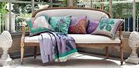 throw pillows for couch 21 Cool Accent Pillows For Sofa - InspirationSeek.com