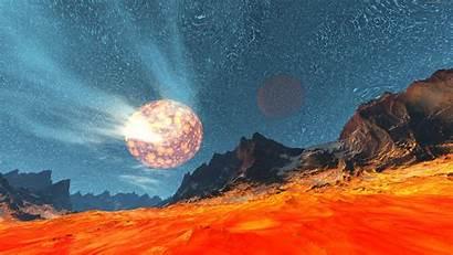 Sci 4k Fi Wallpapers Lava Fantasy 1800