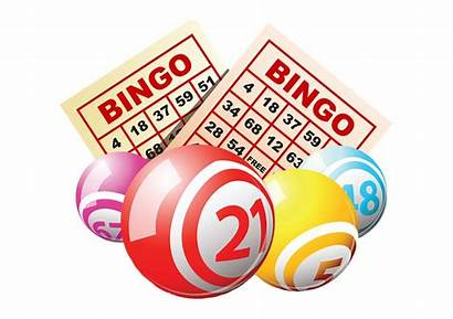 Bingo Clipart Cage Clip Ball Balls Transparent