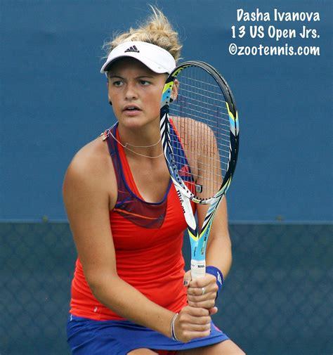 ZooTennis: Ivanova, Mmoh Win ITF Grade 2 Titles in Canada; Giron Meets Novikov in Claremont ...