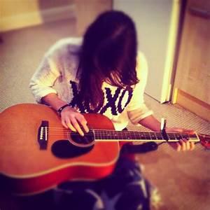 girl guitar on Tumblr