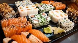 Restaurant Japonais Marseille : restaurants marseille ~ Farleysfitness.com Idées de Décoration