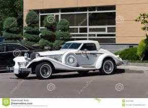 Excalibur Roadster Automobile Royalty Free Stock Photos ...