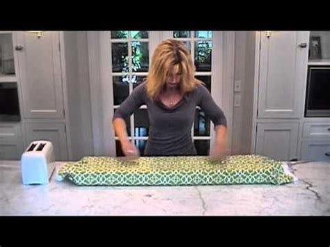 deco wrap  sew cornices  toast youtube