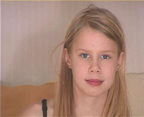 Daphne Irina Firstmo Models Topless