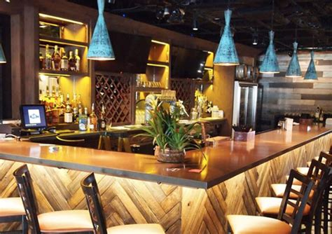Reel Fish Coastal Kitchen & Bar Has Opened In The Former