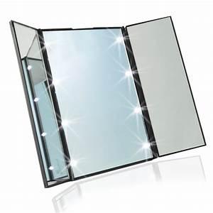 Make Up Spiegel : online kopen wholesale make up spiegel geleid uit china make up spiegel geleid groothandel ~ Orissabook.com Haus und Dekorationen