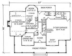 walkout basement home plans vintage farmhouse floor plans so replica houses