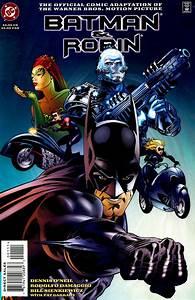 Batman & Robin (Comic Adaptation) | Batman Wiki | FANDOM ...