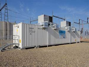 A123 Energy Solutions Installs 3 MWh Grid Storage Solution ...