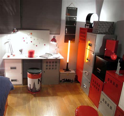 chambre ado gar輟n ikea chambre d 39 ado gar on moderne design urbain gris noir chambre d ado garcon chambre d 39 enfant les plus jolies chambres de gar on idee
