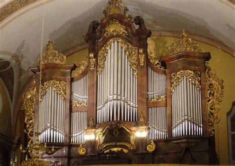 Międzynarodowe Koncerty Organowe w bydgoskim kościele ...