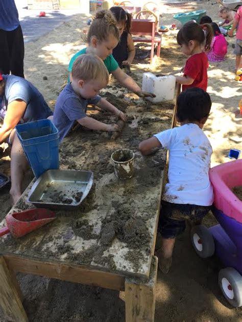 create   mud kitchen carmel mountain preschool