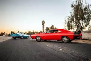 1969 Dodge Charger Daytona 1970 Plymouth Road Runner Superbird