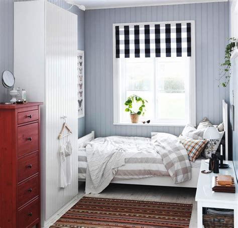 21 Best Images About Ikea Pax  Very Small Room Ideas On