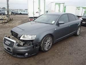 Audi A6 Break 2006 : 2006 audi a6 2 0 tdi for breaking mcauley car dismantlers ~ Gottalentnigeria.com Avis de Voitures