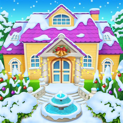 sweet home story  mods apk  unlimited