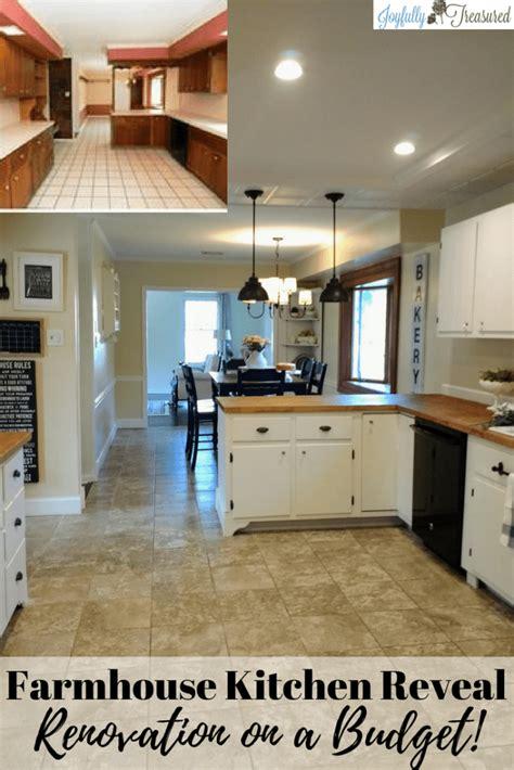 diy kitchen remodel    tackling