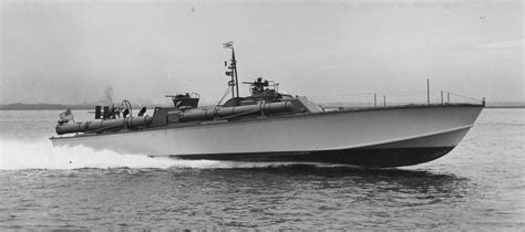 Ww2 Pt Boats For Sale by Pt Boats Of World War Ii Stuff I Can T Afford