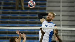 Can UCLA Men's Volleyball Upend BYU in the MPSF Tournament ...
