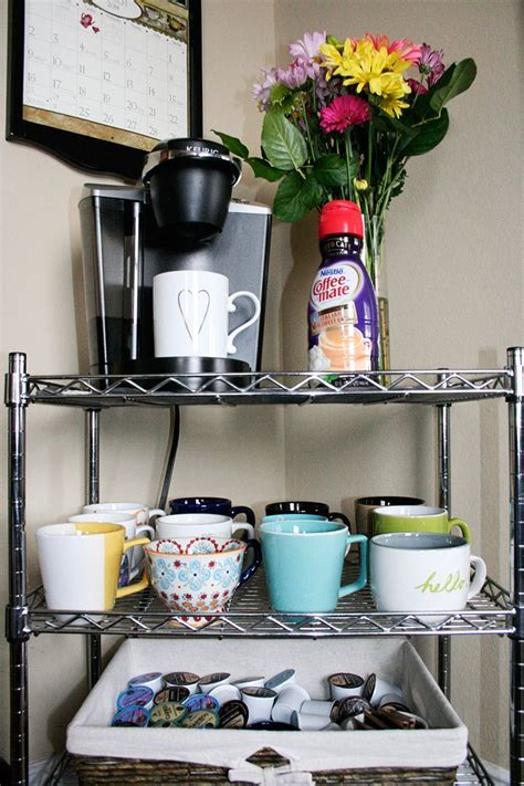 coffee cart allthingseblogcom home coffee stations