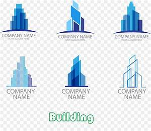 Logo Vector Building