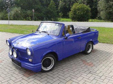 trabant 601 kaufen trabant 601 cabrio k 252 bel in langenfeld oldtimer youngtimer kaufen und verkaufen 252 ber
