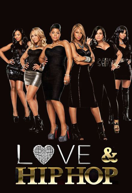 Watch Love And Hip Hop Hollywood Full Series Online Free