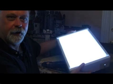 how to make a light box for pictures how to make a light box youtube
