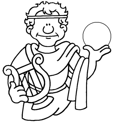 greek myth coloring pages coloring pages greek