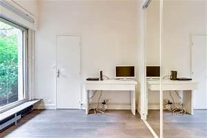 le square studio confortable pour 2 ideal pour votre With location meublee longue duree paris