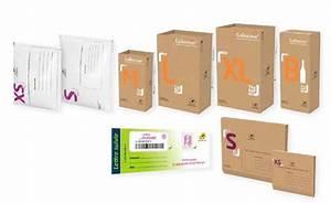 1 Patronal La Poste : colis poste ~ Premium-room.com Idées de Décoration
