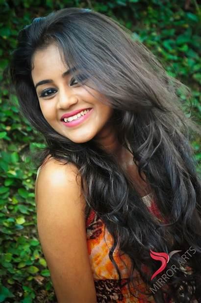 Priyasad Dinakshi Dinakshie Actress Latest Tele Models