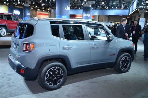 new jeep renegade 2017 2015 jeep renegade rear photo 6