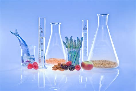 Simple Chemical Tests For Food