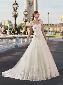 robe invitã de mariage pronuptia collection 2018 robe de mariée robe de mariée bohème chic robe de mariée dentelle