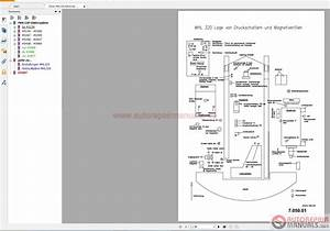Terex Mhl320 Electrical Diagram