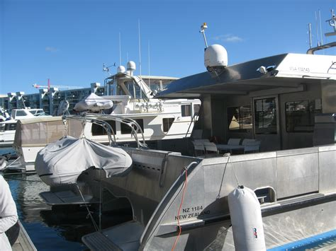 Catamaran For Sale Nz by Grey Heron Auckland Luxury Charter Boat For Sale High