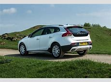 New Volvo V40 T3 [152] Cross Country 5Dr Geartronic Petrol