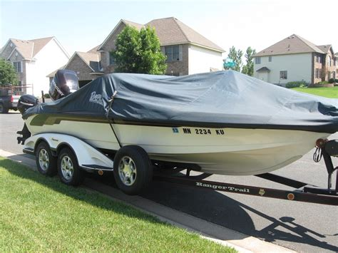 Chion Walleye Boats For Sale by 620vs 2004 Ranger Walleye Boat Autos Post