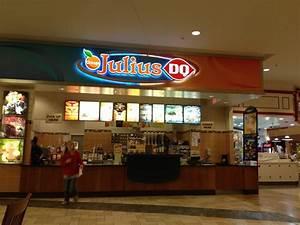 Dairy Queen Orange Julius CLOSED Fast Food 122