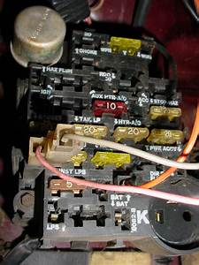 Chevy Malibu Fuse Box Diagram 2007 Chevy Malibu Fuse