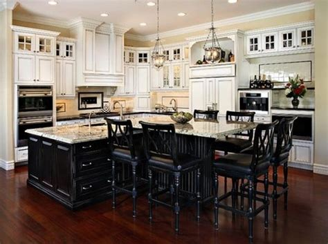 kitchen island table ideas 33 best images about kitchen island bar on