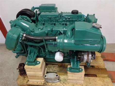 Volvo Penta Motors by Volvo Penta Tamd31b 140 Hk Diesel Motor 197 Rgang 1990 1000